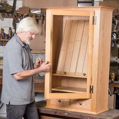 12 Best Hand Saw And Wood Plane Accessories Images On & Hand Plane Storage Cabinet Plans | Matasanos.org