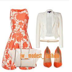 @nrmenta   Jehovah's witness @jw_modest_fashion Instagram photos | Websta