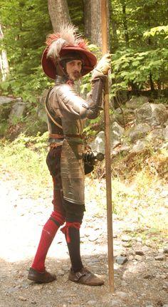 Early 16th century Half Harness