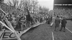 Sparta - Feyenoord    (De Rotterdamse derby)