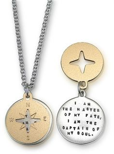 Master of my Fate Necklace - Jewelry Necklaces | Buyer at Large