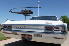 1964 Oldsmobile Starfire 2 Door Hardtop