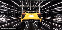 MEDIA AMBITION TOKYO 2014 | Tokyo events | INTERSECT BY LEXUS | Amazing In Motion | Lexus International