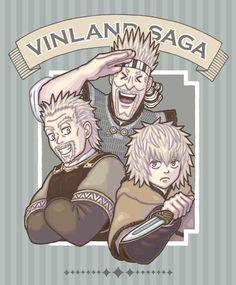Vikings, Saga Art, Vinland Saga, Neverland, Anime Manga, Comics, Fictional Characters, Flipping, Otaku