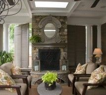 midtown porch | castro design studio, llc