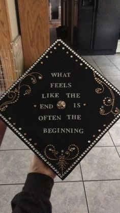 Not the quote but deff the design Nursing Graduation, High School Graduation, Graduation Pictures, College Graduation, Graduate School, Grad Pics, Graduation Caps, Graduation Outfits, Graduation Ideas
