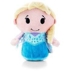 itty bittys® Elsa Stuffed Animal,