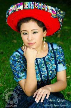 guatemalan beauties