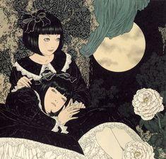 Chambaralla — Takato Yamamoto Takato Yamamoto is widely known...