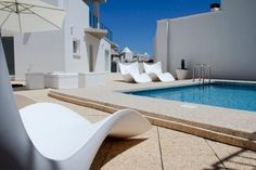 Piscina Marina Beach Altea Valencia Luxury