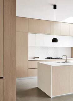 Kitchen design decor - 2019 Interior Design Trends Part Two – Kitchen design decor Interior Modern, Interior Design Trends, Minimalist Interior, Minimalist Decor, Interior Architecture, Minimalist Design, Minimalist Style, Minimalist House, Minimalist Architecture