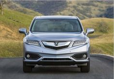 Awesome Acura 2017: 2017 Acura RDX Changes and Specs    2016 - 2017 Car Reviews Check more at http://cars24.top/2017/acura-2017-2017-acura-rdx-changes-and-specs-2016-2017-car-reviews/