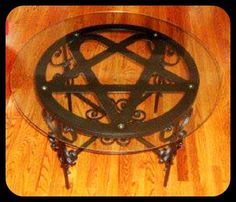 #heartagram #table