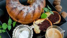 12 najlepších receptov na bábovku prima fresh Muffin, Pork, Fresh, Meat, Baking, Breakfast, Cake, Recipes, Fine Dining