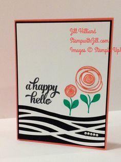 Jill's Card Creations: Another Sneak Peek