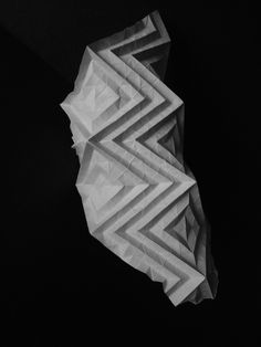 I'm adding variation on this origami sculpture www.flickr.com/photos/9874847@N03/3617364754/in/set-72157...