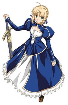 Saber (Fate/Stay Night) - Universe of Smash Bros Lawl Wiki - Wikia