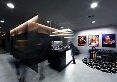 Alison Jade salon by Masterplanners Interiors, Perth – Australia » Retail Design Blog