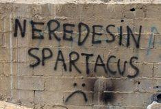 Gezi Parkı Direnişini Anlatan 83 Duvar Yazısı #occupygezi | ListeList