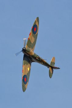 Ww2 Aircraft, Fighter Aircraft, Military Aircraft, Air Fighter, Fighter Jets, Spitfire Airplane, The Spitfires, Supermarine Spitfire, Ww2 Planes
