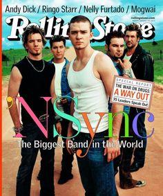 'N Sync (2001)