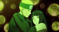Naruto Uzumaki & Hinata Hyuga they are too cute! Naruto Gif, Naruto Shippuden Sasuke, Naruto Kakashi, Madara Susanoo, Hinata Hyuga, Shikamaru, Naruto Family, Naruto Couples, Anime Couples
