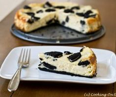 Cookies And Cream - Recipes Using Oreos - Love From The Oven