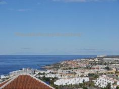 Ocean View San Eugenio Alto Tenerife 210,000 €  2 Bedrooms Reference: 200-458 For Sale