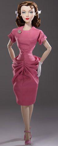 BJD Fashion Doll by Gene Marshall