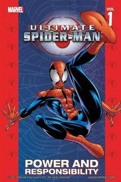 ULTIMATE SPIDERMAN 2...NM-...2000...Brian Michael Bendis,Mark Bagley..Bargain!