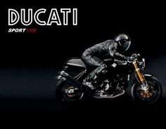 Sport 1100, Ducati I HOPE you will start production of this bike again.