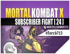 Mortal Kombat X D'Vorah Kills Mileena   Online Matches PS4   Mileena Death *MKX* Sub Fight 24. In this video of Mortal Kombat XL Gameplay I will be playing o...