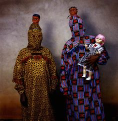 Phyllis Galembo-MASKE by Phyllis Galembo is featuring Phyllis Galembo's thrilling 107 photographs of masquerade and carnival characters, from Zambia, Nigeria, Benin, Sierra Leone, Burkina Faso, Ghana and Haiti.