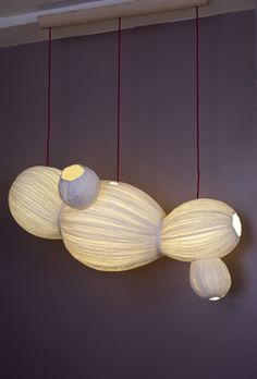 Sophie Mouton-Perrat and Frederic Guibrunet: fixtures