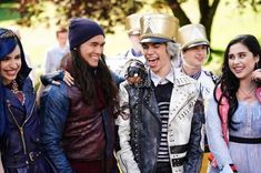 watch aladdin 2019 hd movies online for free Increasingly closer to the third installment of descendants and increasingly exciting. Sofia Carson, Cameron Boyce, Best Marvel Movies, Latest Movies, New Movies, Imdb Movies, Dove Cameron, Thomas Doherty, Entertainment Weekly