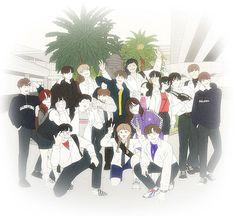 Fine Art Drawing, Art Drawings, Blogger Girl, Webtoon, Insta Pic, Manga Anime, Roller Coaster, Revolution, Romance