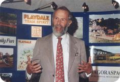 Famous mountaineer, Chris Bonington, opened our new factory and offices Offices, Playground, This Is Us, Take That, Memories, History, Fun, Children Playground, Memoirs