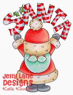 Jelly Lane Art Blog