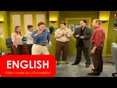 English Conversation -Introducing yourself- Very Funny English Speaking 01 - YouTube