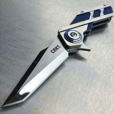 Crkt Deviation knife #survival #survivalknife