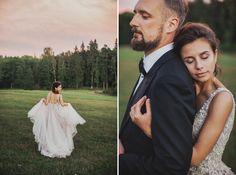Люба и Юра - Алексей Киняпин свадебный фотограф