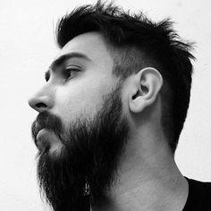 Who wouldn't want to fondle this beard?  Show your #love #likeandfollow @sep__ehr  Don't forget to enter our #BristlrPride #competition!  #beard #beards #beardy #bearded #beardedman #beardedmen #beardedgentleman #beardlife #beardlove #beardlover #beardporn #beardsandtattoos #beardsofinstagram #beardstagram #instabard #teambeard #beardclub #allthebeards #fortheloveofbeards #Bristlr #ShowUsYourBristles #BareYourBeard