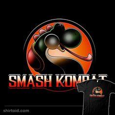 Smash Kombat