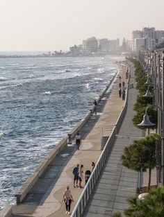 Here are the best things to do in Larnaca, a small city in Cyprus with gorgeous sandy beaches, crystal clear waters and friendly hospitable people. Cyprus Larnaca, Great Places, Places To Go, Stuff To Do, Things To Do, Colonial Mansion, Ayia Napa, English Castles, Clearwater Beach