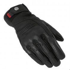 SPIDI URBAN LEATHER GLOVE - Motorcycle gloves