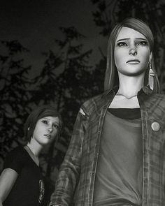 Life Is Strange Photos, Life Is Strange Fanart, Life Is Strange 3, Chloe Price, Max And Chloe, Yuri, Real Life, Fan Art, Memories