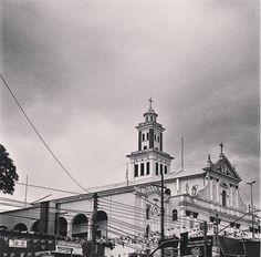 Igreja do Calvário por Marcos de Lima