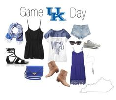 Some great options for UK Game Day courtesy of Kentucky Forward