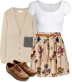 """Untitled #47"" by hannah-larsen on Polyvore"