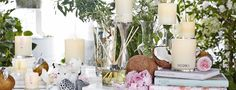 Ecoya | Home Fragrance & Body Care